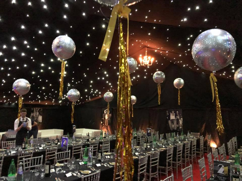 25497995 10155388299848871 923423401956618085 n Studio 54 disco themed 21st Birthday party